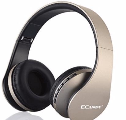 Ecandy Bluetooth