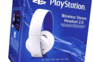Auriculares PS4 Sony