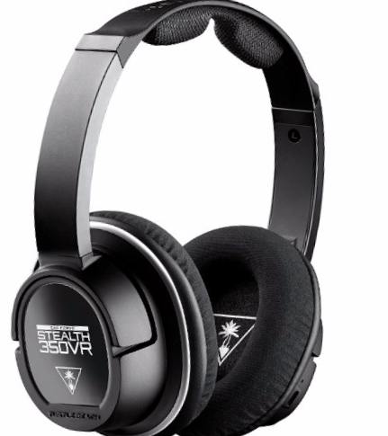 Auriculares gaming Stealth 350VR de Turtle Beach