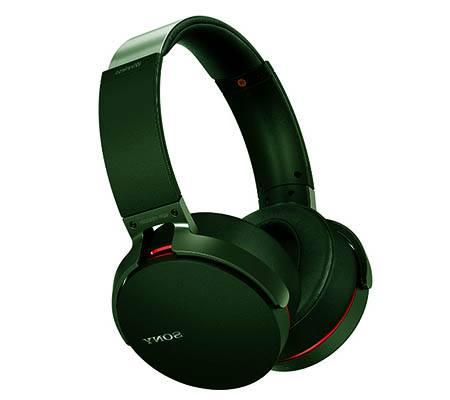 Sony MDR-XB950B1B