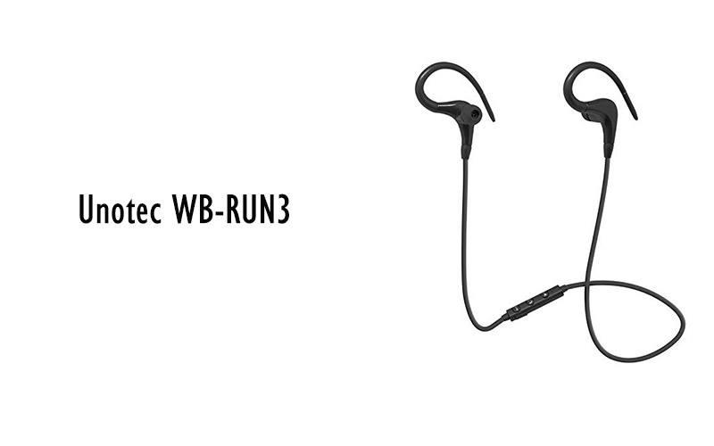 Unotec WB-RUN3